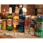 Bad Beer Blind Taste Test–Funny and Surprising
