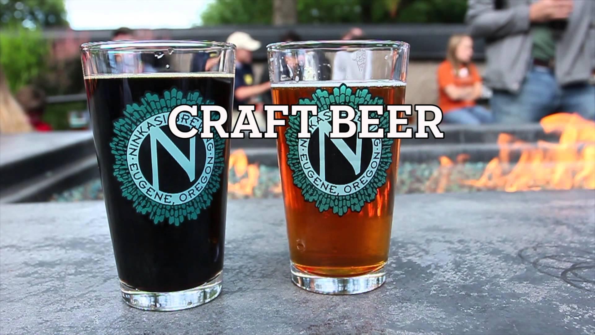 """Brewed the Easy Way?"" Ninkasi Craft Beer Budweiser Super Bowl Commercial Parody"
